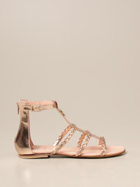 鞋履 儿童 Elisabetta Franchi