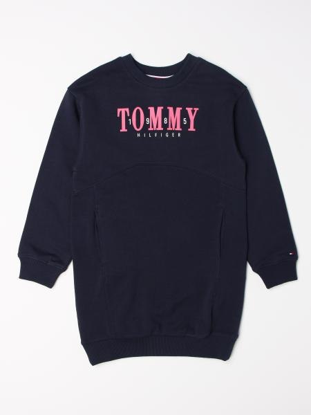 Abito bambino Tommy Hilfiger