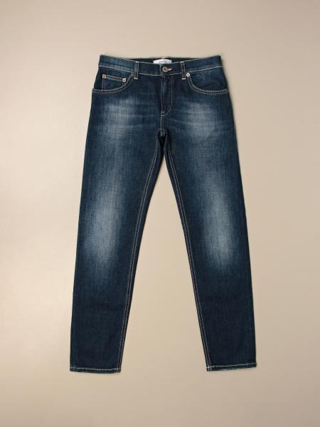Dondup: Jeans a 5 tasche Dondup