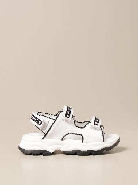 鞋履 儿童 Twin Set