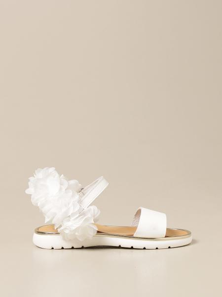 Обувь Детское Babywalker