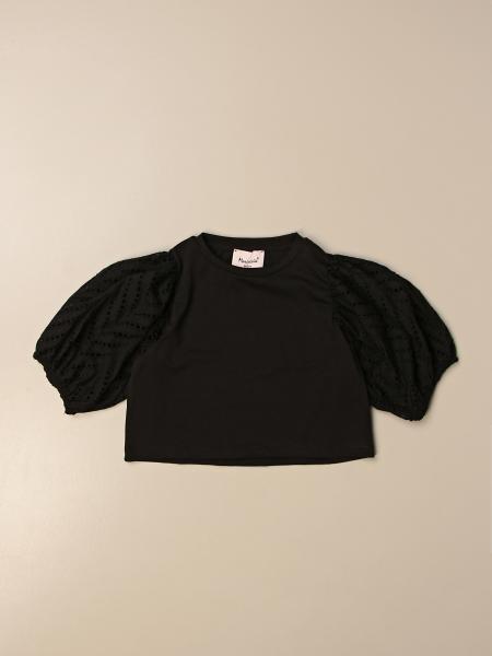 T-shirt enfant Mariuccia Milano