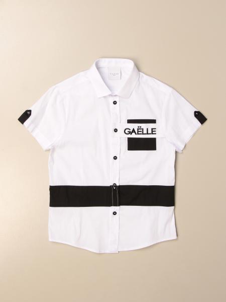 衬衫 儿童 GaËlle Paris