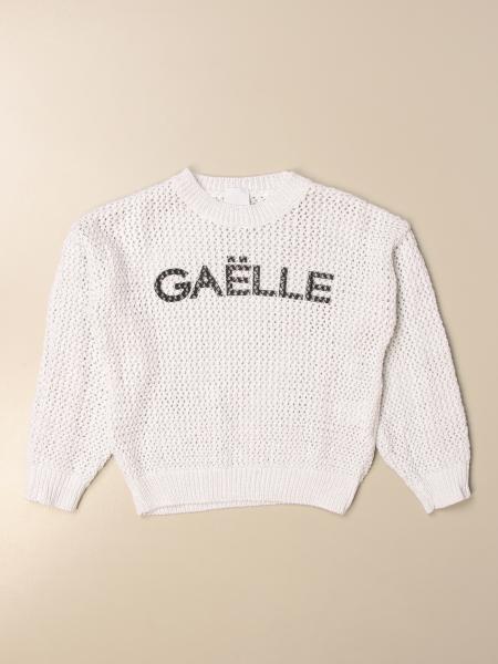 Gaëlle Paris 儿童: 毛衣 儿童 GaËlle Paris