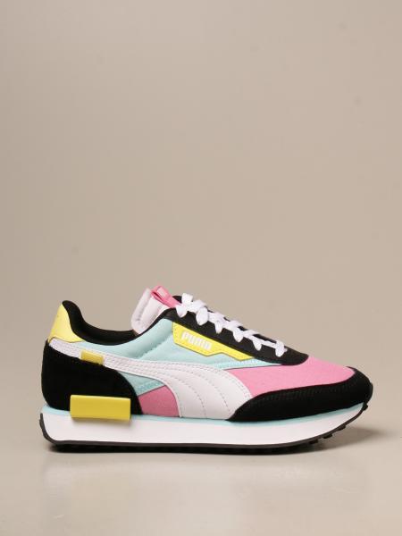 Puma: Sneakers Future Rider Play Puma multicolor