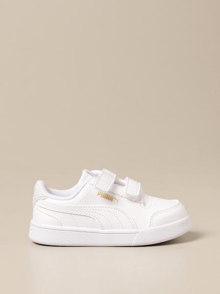 Zapatos niños Puma