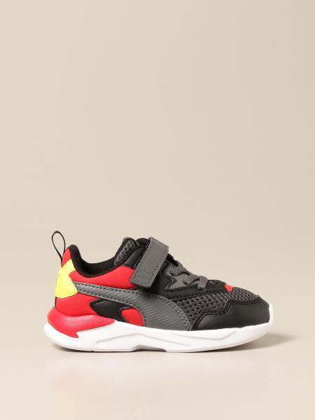 Puma: Sneakers X-ray Lite Radiate Puma in pelle sintetica