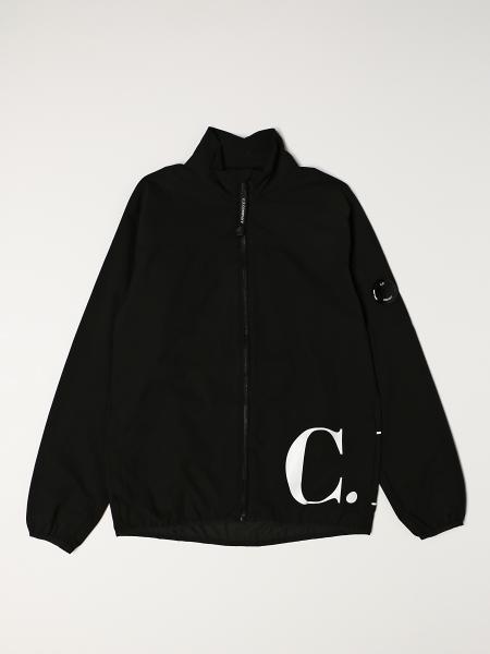 外套 儿童 C.p. Company