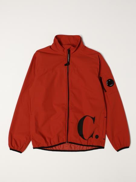 Куртка Детское C.p. Company