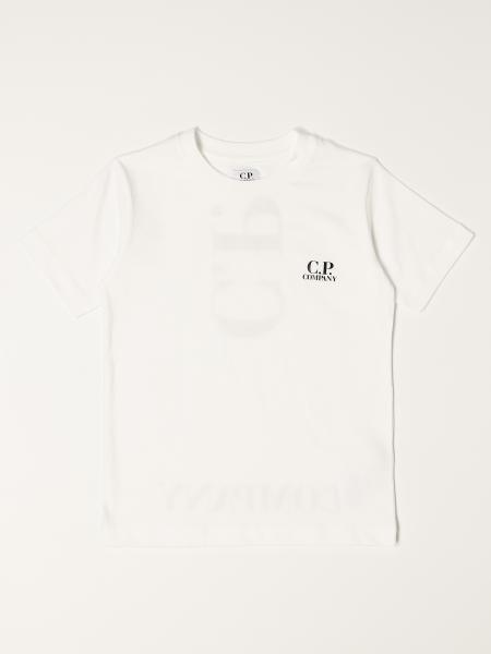 T-shirt kids C.p. Company
