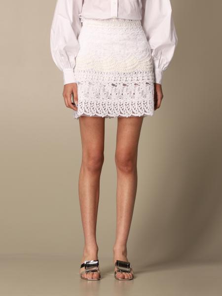 Skirt women Ermanno Scervino