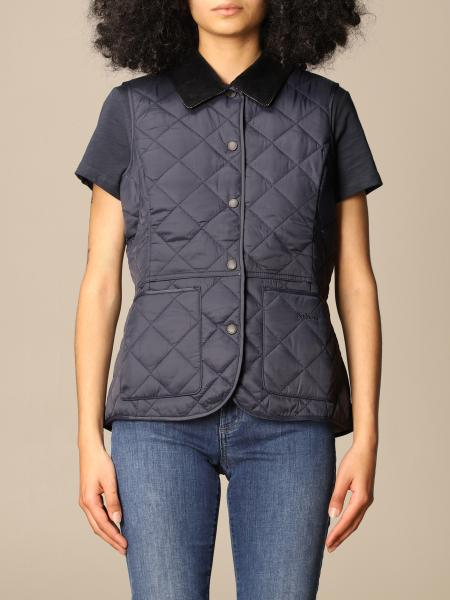 Weste damen Barbour