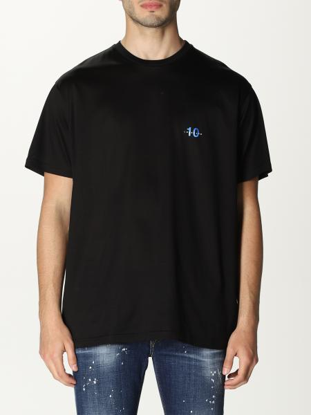 Low Brand: Low Brand T-shirt with back print