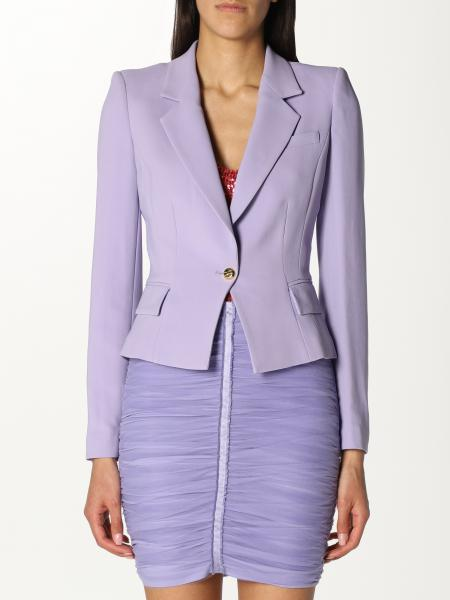 Elisabetta Franchi: Jacket women Elisabetta Franchi
