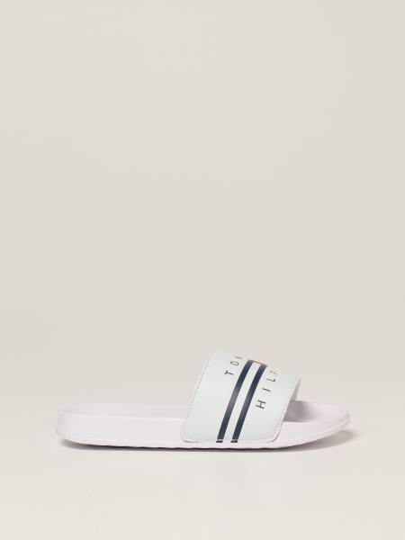 Обувь Детское Tommy Hilfiger