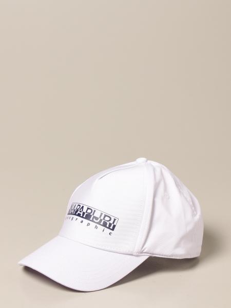 Baby Napapijri baby hat