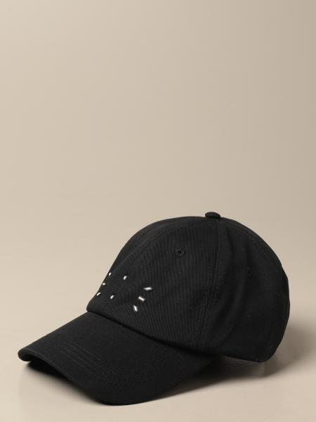 Mcq: Cappello da baseball Icon 0 McQ