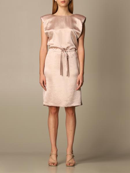 Kleid damen Mauro Grifoni