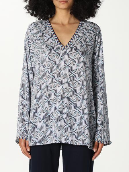 Maliparmi: Camisa mujer Maliparmi