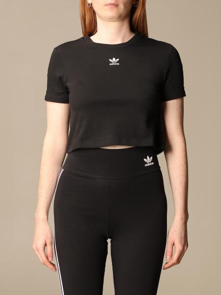 T-shirt damen Adidas Originals