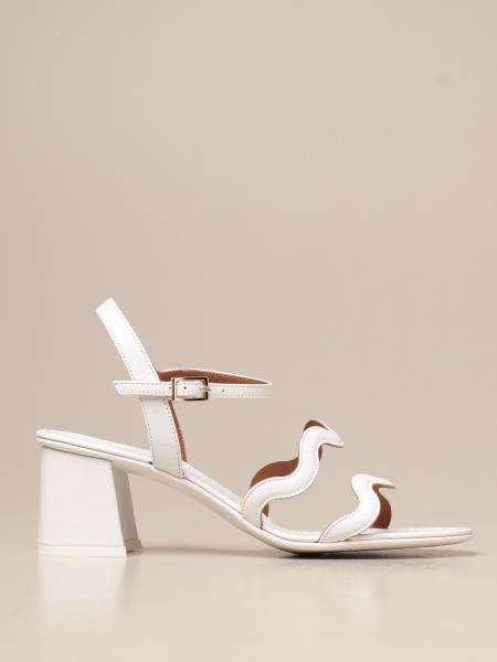 Босоножки на каблуке Женское L'autre Chose