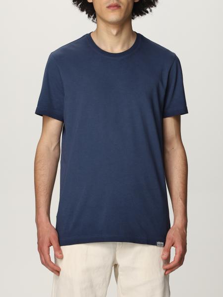 T-shirt men Brooksfield