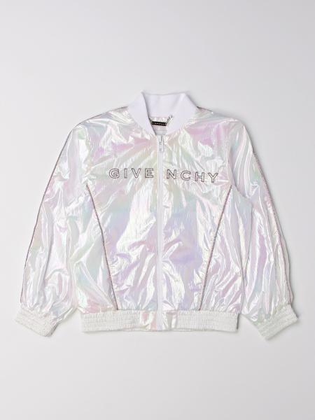 Givenchy: Veste enfant Givenchy