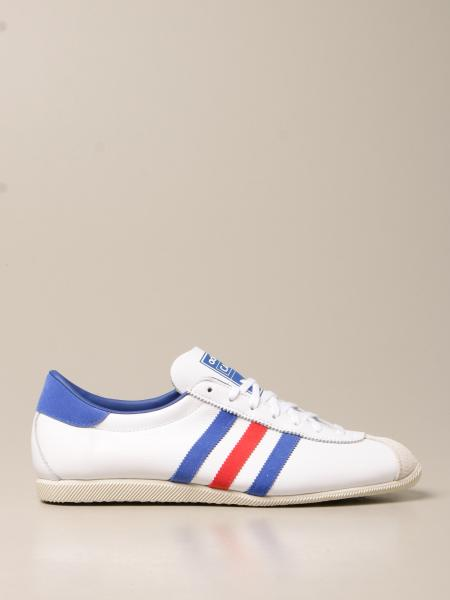 Adidas Originals Cadet sneakers in leather