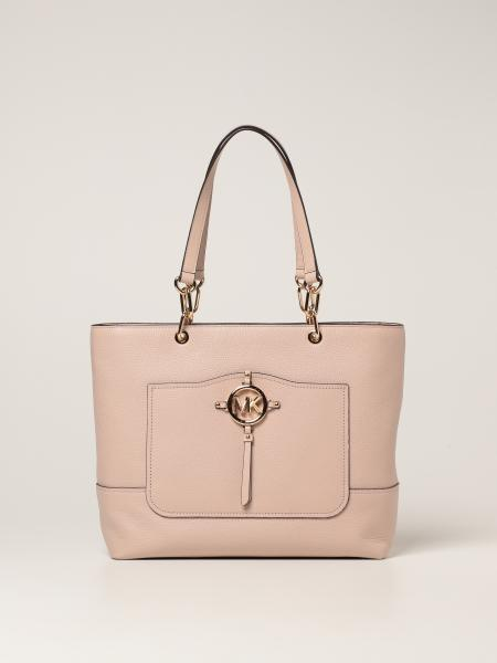 Michael Kors women: Amy Michael Michael Kors bag in textured leather