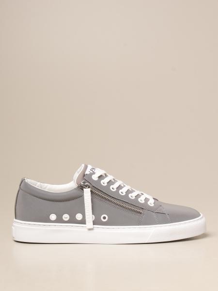 Paciotti 4Us: Sneakers Paciotti 4US rinfrangente
