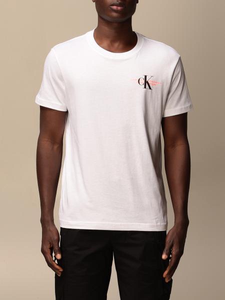 Camiseta hombre Calvin Klein Jeans
