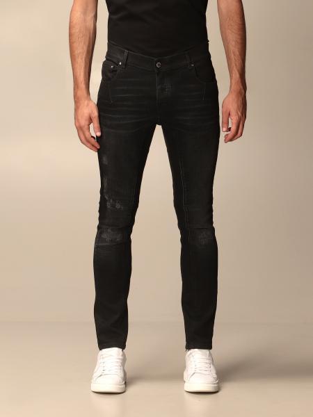 Jeans hombre Les Hommes