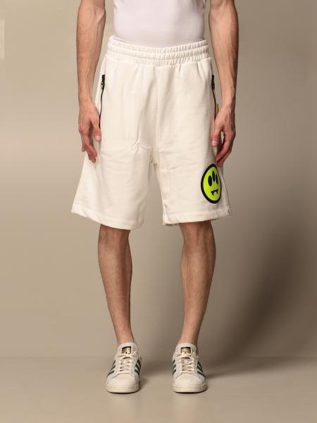 Pantaloncino jogging Barrow con logo