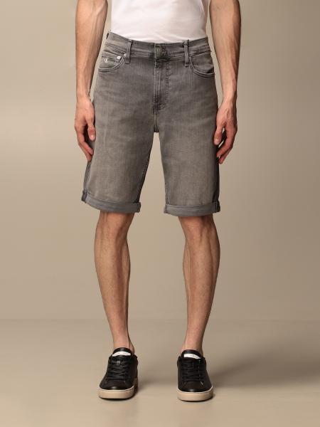 Short men Calvin Klein Jeans