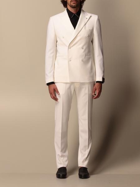 Tagliatore: Suit men Tagliatore