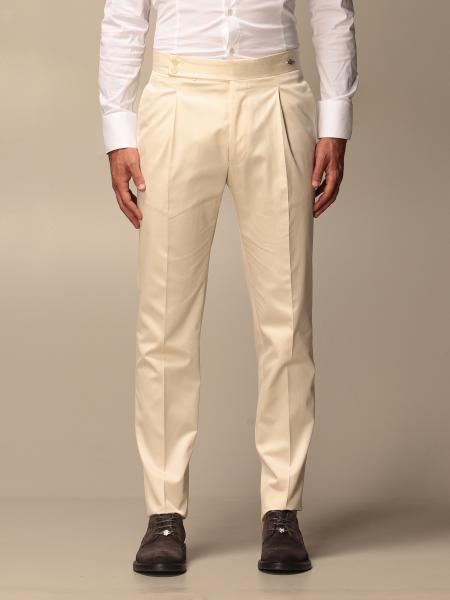 Tagliatore: Pants men Tagliatore