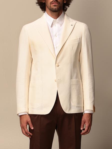 Tagliatore: Jacket men Tagliatore