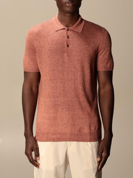 Tagliatore: Polo shirt men Tagliatore