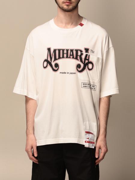 Maison Mihara Yasuhiro: Camiseta hombre Maison Mihara Yasuhiro