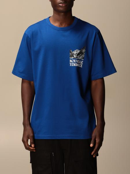 Juun.j: Juun.j T-shirt with print