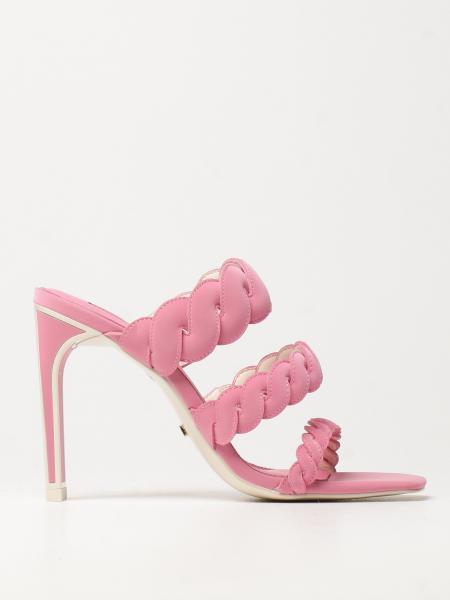 Босоножки на каблуке Женское Kat Maconie