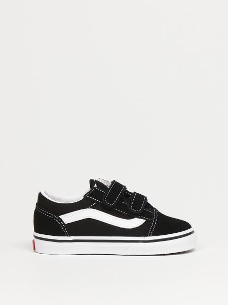 鞋履 儿童 Vans