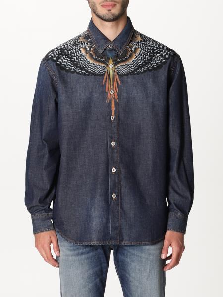 Camisa hombre Marcelo Burlon