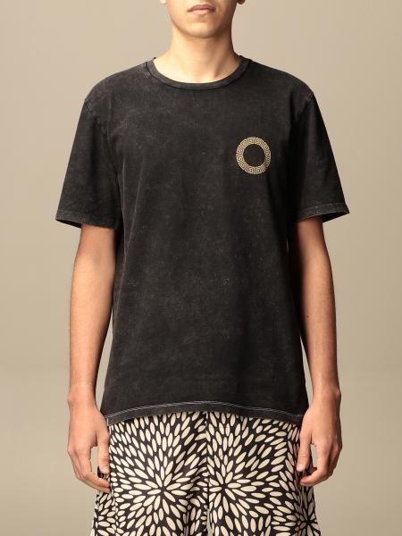 T-shirt herren Paura Di Danilo Paura