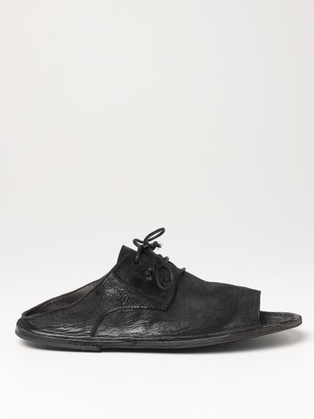 Marsèll uomo: Sandalo Sandalaccio Marsèll in pelle