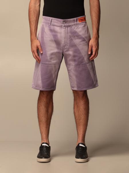 Heron Preston: Pantalones cortos hombre Heron Preston