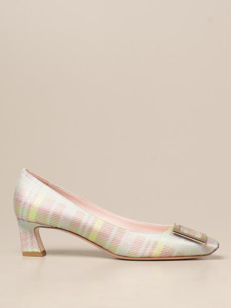 Schuhe damen Roger Vivier