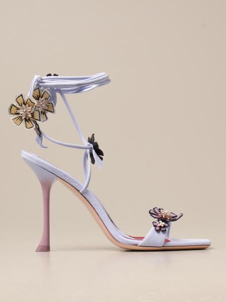 Обувь Женское Roger Vivier