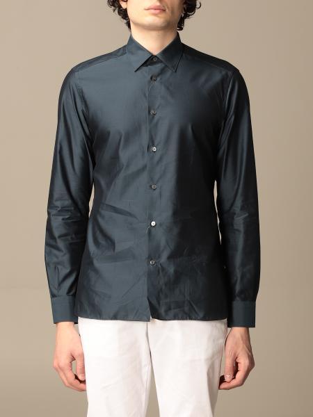 Camicia basic Ermenegildo Zegna