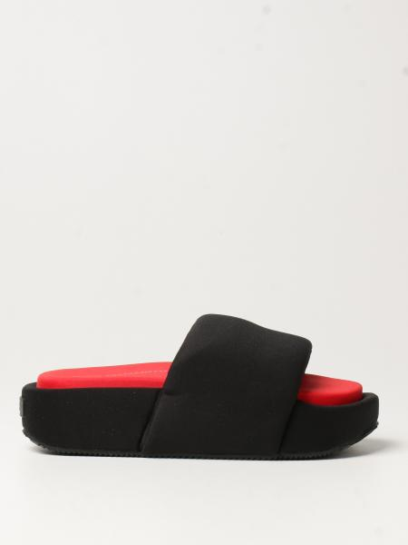 Y-3: Обувь Женское Y-3